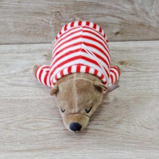 Мишка Моряк спящий