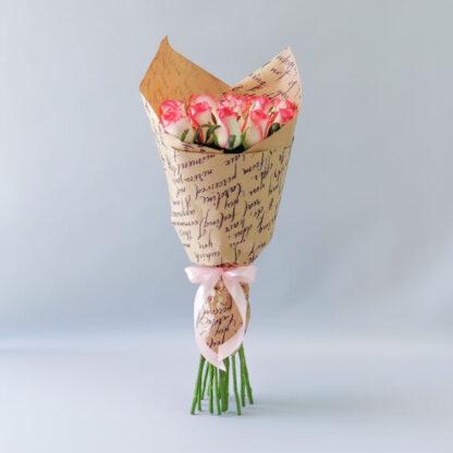 35  роз Джумилия