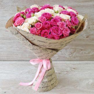 buket iz kustovyh roz miks 1 11 324x324 - Условия и стоимость доставки
